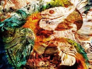 A tearful tiger (Feb 21st)
