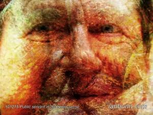 Public servant in the truest sense (December 15th)