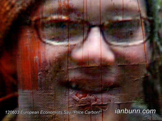 "European Economists Say ""Price Carbon!"" (June 3rd 2012)"